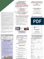 Salamanca Study Abroad 2014 Brochure