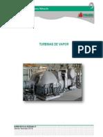 Manual 08 Turbinas de Vapor
