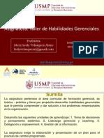 PPT_Curso 2013 II_Unidad III Hasta Aqui El Examen