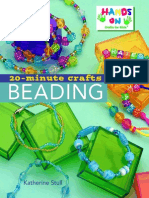 20 Minute Crafts Beading