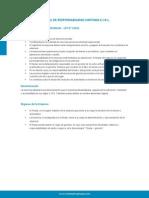 MEP - Tipos de Empresas