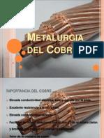 Metalurgia delCobre