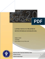 Laporan Kegiatan Praktikum Gis Fikril Fahmi (a156130041)