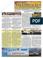 The Village Reporter - November 27th, 2013
