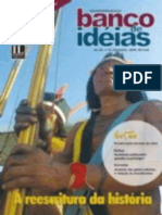 Revista Banco de Ideias n° 45 - Materia de Capa