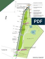 Karehana Park Stream Enhancements detail plan Nov 2013