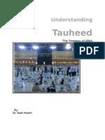 Understanding Tauheed