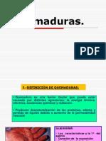 QUEMADURAS DIAPOS