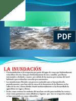 Proyecto de La Inundacion