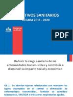 objetivossanitariosdecada2011-2020-110630171344-phpapp01