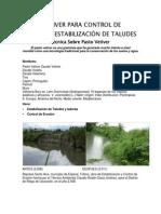 PASTO VETIVER PARA CONTROL DE EROSION Y ESTABILIZACIÓN DE TALUDES1 - copia