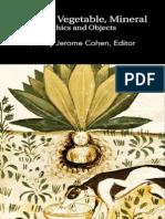 Animal Vegetable Mineral eBook