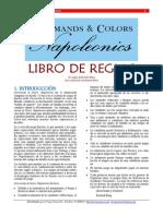 Commands & Colors Napoleonics (Trad)