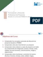 Material Formulacion y Evaluacion de Proyectos