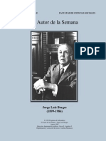 Borges - Seleccion de Poesia