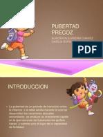 PUBERTAD PRECOZ.pptx