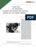 art 11 Evaluacion del uso de biodiesel.pdf