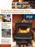 The Complete Guide to Woodfuel