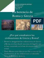 herenciagriegayromana-090922201805-phpapp02