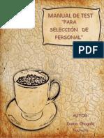Manual Psicotecnica