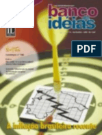 Revista Banco de Ideias n° 44 - Ives Gandra Martins
