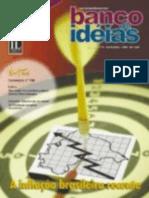 Revista Banco de Ideias n° 44 - entrevista