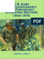 CMH 70-98-1 US Army Counterinsurgency WQ