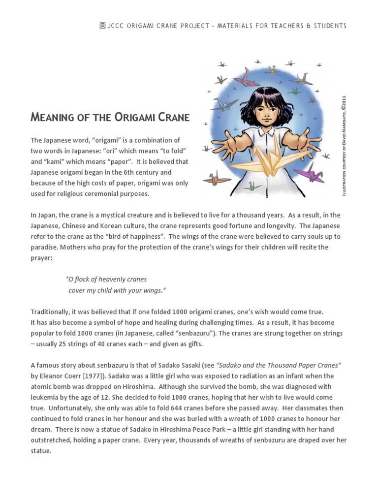 Orizuru - Wikipedia | 1024x768