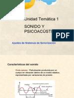 UT1 - Sonido y psicoacústica