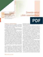 191 CIENCIA Dimension Vertical