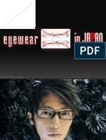 EyeWear Japan 2009