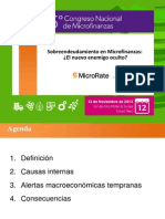 4. Maria Belen Effio - Microrate