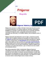 Pitagoras Biografia e Historia 100913