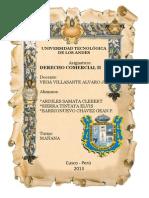 Prescripcion y Caducidad Titulos Valores.docx