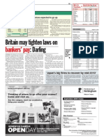 thesun 2009-08-17 page15 britian may tighten laws on bankers pay darling