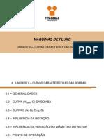 Maquinas de Fluxo 05 Curvas Caracteristicas Bombas 20130523144214
