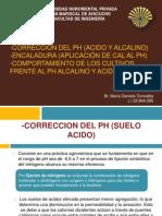 Presentacion Para Edafologia