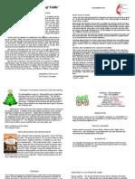 Oakmont UMC Newsletter Nov 2013