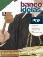 Revista Banco de Ideias n° 43 - Sucessor de Bush herdará relação correta com o Brasil - Paulo Sotero - R43