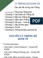 Nguyen Ly Thong Ke