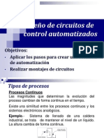 2 DISEÑO DE CIRCUITO AUTOMATIZADO
