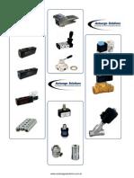 Catalogo Valvulas
