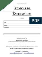 Manual da Enfermagem - 2ª Edicao