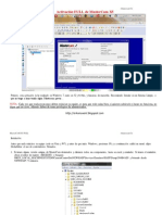 Activación FULL de MasterCam X5