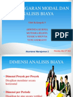 PENGANGGARAN MODAL DAN ANALISIS BIAYA.pptx