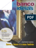 Revista Banco de Ideias n° 42 - Destaque - o petróleo é deles