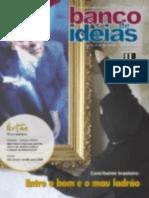 Revista Banco de Ideias n° 42 - Sumário - Fé e Liberdade