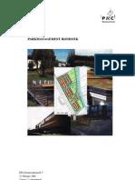 eindrapport Parkmanagement Rijnhoek