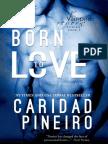 BORN TO LOVE Bonus Content