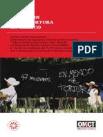 2012 Informe Red Tortura Omct
